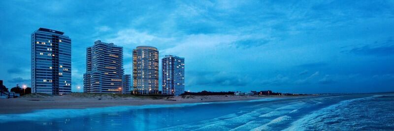 TRUMP TOWER PUNTA DEL ESTE